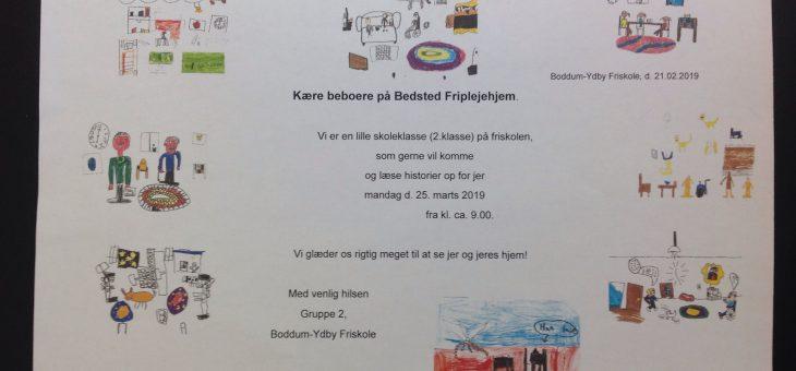 Boddum-Ydby Friskole